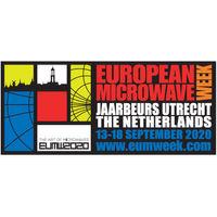EuMW - European Microwave Week logo