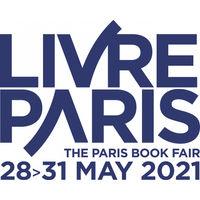 Paris Book Fair logo