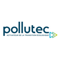 POLLUTEC logo