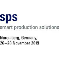 SPS - Smart Production Solutions logo