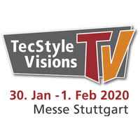 TV TecStyle Visions logo