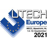 UTECH Europe logo