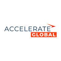 ACCELERATE Global logo