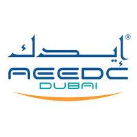 AEEDC Dubai logo