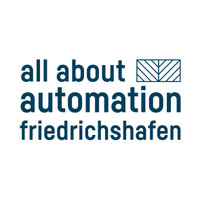 all about automation Friedrichshafen logo