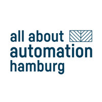 all about automation Hamburg logo