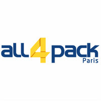 ALL4PACK logo