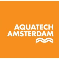 AQUATECH Amsterdam logo