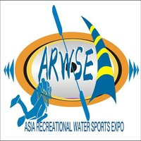 Asia Recreational Water Sports Expo logo
