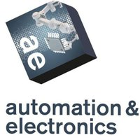 automation & electronics Zurich logo