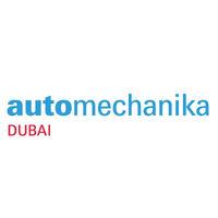Automechanika Dubai logo