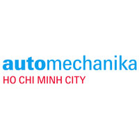 Automechanika Ho Chi Minh City logo