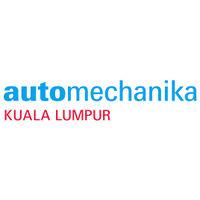 Automechanika Kuala Lumpur logo