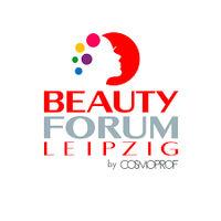 BEAUTY FORUM LEIPZIG logo
