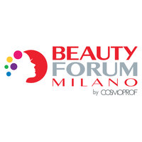 BEAUTY FORUM MILANO logo