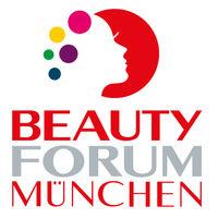 BEAUTY FORUM MUNICH logo