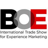 BEST OF EVENTS INTERNATIONAL logo