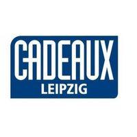 CADEAUX Leipzig Autumn logo