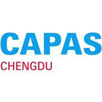 CAPAS Chengdu logo