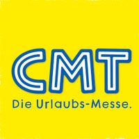 CMT - Die Urlaubsmesse logo