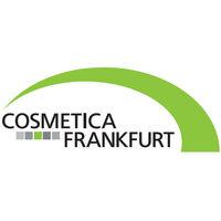 COSMETICA Frankfurt logo