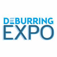 DeburringEXPO logo