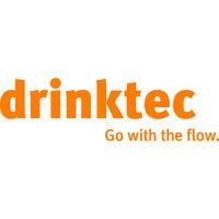drinktec logo