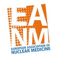 EANM logo