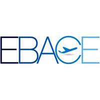 EBACE logo