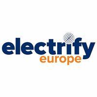 Electrify Europe logo