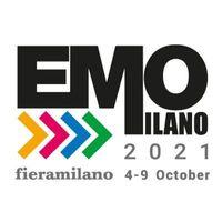EMO Milan logo