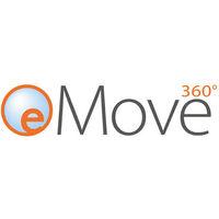 eMove360° logo