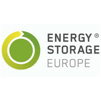 Energy Storage Europe logo