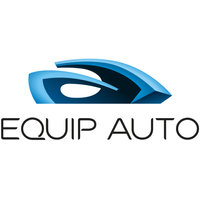 EQUIP AUTO logo