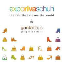Expo Riva Schuh & Gardabags Summer logo
