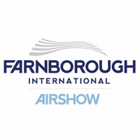 FIA Farnborough International Airshow logo