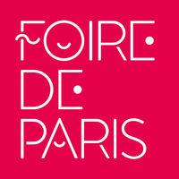 Foire de Paris logo