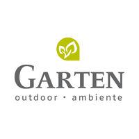 GARTEN outdoor ambiente logo