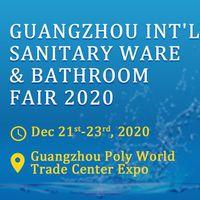 Guangzhou Int'l Sanitary Ware & Bathroom Fair logo