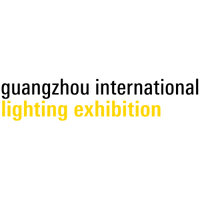 Guangzhou International Lighting Exhibition logo
