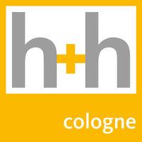 h+h Cologne logo