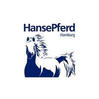 HansePferd Hamburg logo