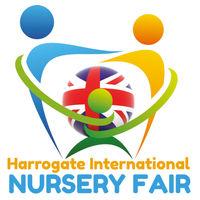 Harrogate International Nursery Fair logo
