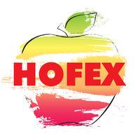HOFEX logo
