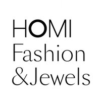 HOMI Fashion & Jewels Winter logo