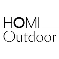 HOMI Outdoor logo