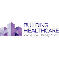 Building Healthcare Middle East logo