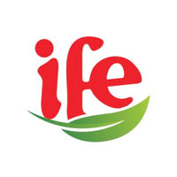 IFE China logo