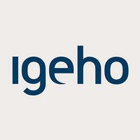 Igeho logo