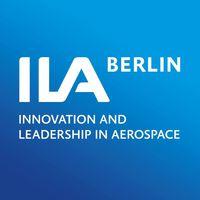 ILA Berlin Air Show logo